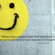 happiness and illness