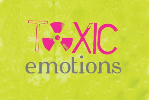 toxic emotions and illness