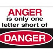 anger and illness