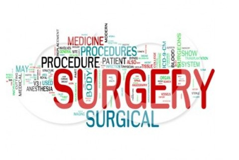 surgery guided imagery