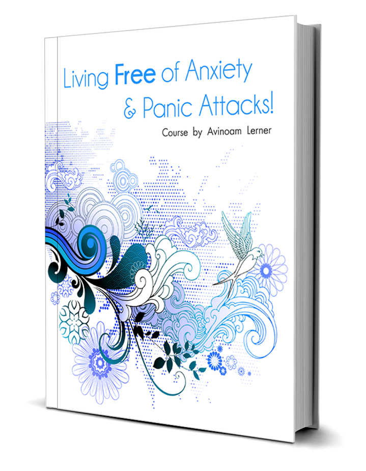 overcome Anxiety and panic