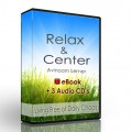 meditation cd set with ebook