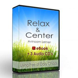 meditation cd set with ebook