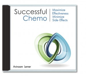 guided imagery for cancer chemotherapy