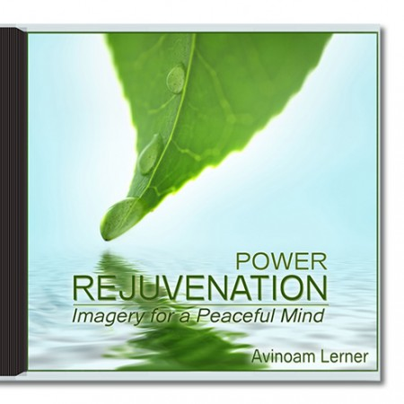 Power Rejuvenation Meditation caregivers