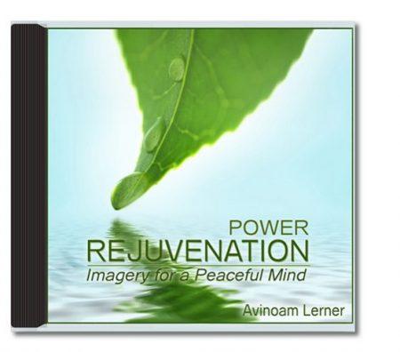 Power Rejuvenation cancer caregivers