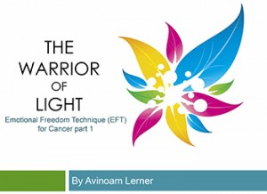 emotional freedom for cancer patients