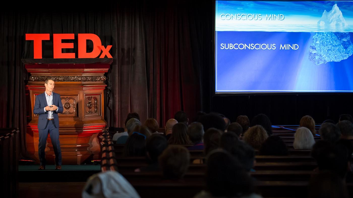 TEDx 2015 Avinoam Lerner