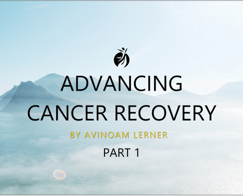 cancer recovery mind body