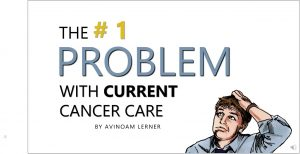holistic cancer problem
