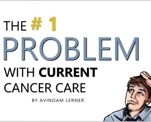 holistic cancer problem