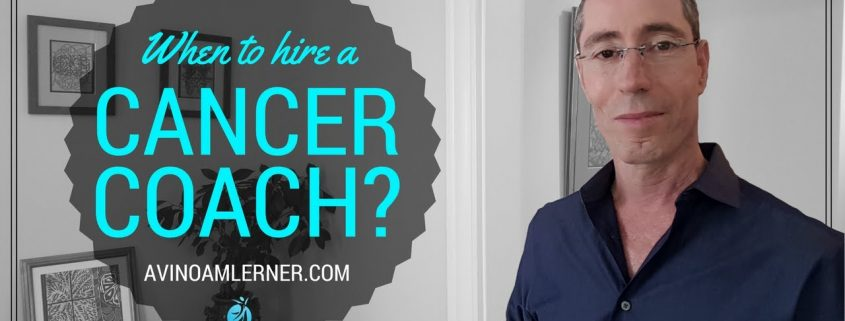 cancer coach