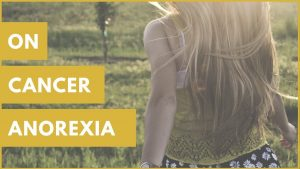alternative medicine cancer anorexia Boston