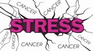 cancer stress