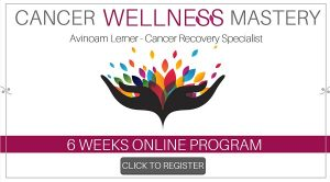 online cancer wellness