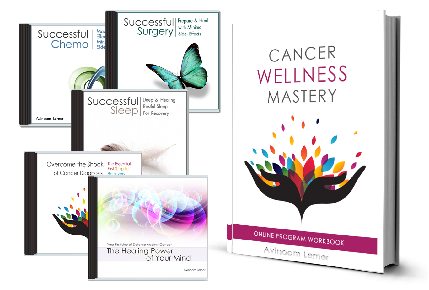 cancer wellness mastery workbook