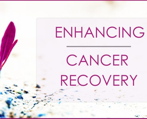 cancer recovery skills